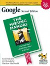 Google: The Missing Manual - Sarah Milstein, J.D. Biersdorf, Matthew MacDonald, Rael Dornfest