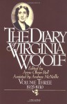 The Diary, Vol. 3: 1925-1930 - Virginia Woolf, Anne Olivier Bell