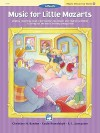 Music for Little Mozarts Music Discovery Book, Bk 4 - Alfred Publishing Company Inc.
