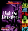 High on Rebellion: Inside the Underground at Max's Kansas City - Yvonne Sewall Ruskin, Yvonne Sewall-Ruskin, Lou Reed