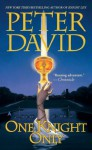 One Knight Only (Knight Life) - Peter David