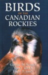 Birds of the Canadian Rockies - George W. Scotter, Tom J. Ulrich