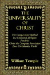 The Universality of Christ - William Temple