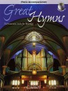 Great Hymns: Piano and Organ Accompaniment: Instrumental Solos for Worship - James Curnow