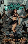 Bad Planet #7 - Thomas Jane, Bruce Jones, Tim Bradstreet, James Daly, Greg Staples, Peter Doherty