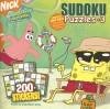 Sudoku Puzzles #3 (Spongebob Squarepants) - Craig Robert Carey