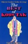 The best of Koos Tak - Rijk de Gooijer, Eelke de Jong