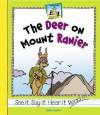 The Deer on Mount Ranier - Anders Hanson
