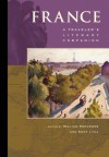 France: A Traveler's Literary Companion - William Rodarmor, William Rodarmor