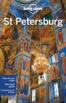 St Petersburg - Tom Masters, Simon Richmond, Lonely Planet