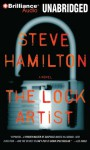 The Lock Artist - Steve Hamilton, MacLeod Andrews