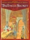 Le triangle secret, Tome 4 - L'Évangile oublié - Didier Convard, Patrick Jusseaume, Denis Falque