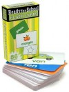 FLASH CARDS: Ready for School (Flash Kids Flash Cards) - NOT A BOOK