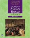 The Birth Of Modern Britain: 1780 1914 (Longman Advanced History) - Eric J. Evans