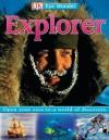 Explorer - Marie Greenwood