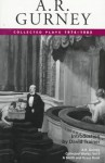 Collected Plays Volume II, 1974-1983 - A.R. Gurney