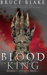 Blood of the King: Khirro's Journey Book 1 (Volume 1) - Bruce Blake