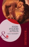 High-Stakes Affair (Mills & Boon Intrigue) (Stealth Knights - Book 2) - Gail Barrett