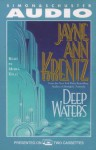 Deep Waters Cassette - Jayne Ann Krentz, Moira Kelly