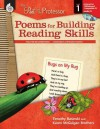 Poems For Building Reading Skills Grade 1 (The Poet And The Professor) - Timothy V. Rasinski, Karen McGuigan Brothers, Brenda A. Van Dixhorn