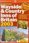 Recommended Wayside & Country Inns of Britain '99 - Hunter Publishing, FHG Guides