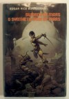 Swords of Mars and Synthetic men of Mars - Edgar Rice Burroughs, Frank Frazetta