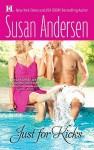 Just for Kicks - Susan Andersen