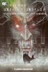 Batman: Arkham Asylum, un lugar sensato en una tierra sensata (Especiales Batman Edición Absolute) - Grant Morrison, Dave McKean