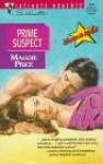 Prime Suspect - Maggie Price