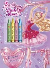 Dream Dancer (Barbie in the Pink Shoes) - Mary Man-Kong, Golden Books
