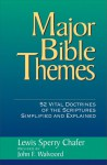 Major Bible Themes - Lewis Sperry Chafer