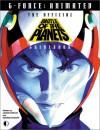 G-Force Animated - Jason Hofius, Alex Ross, George Khoury