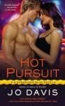 Hot Pursuit - Jo Davis
