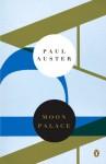 Moon Palace - Paul Auster, Rudolph F. Rau