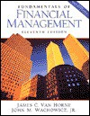 Fundamentals of Financial Management and PH Finance Center CD - James C. Van Horne, John M. Wachowicz Jr.