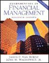 Fundamentals of Financial Management and PH Finance Center CD - James C. Van Horne, John M. Wachowicz Jr.