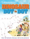 Dinosaur Dot-to-Dot - Natural History Museum London, England, Sterling Publishing, Natural History Museum London, England, Sterling Publishing Company, Inc.