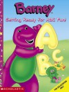 Barney's Getting Ready For Abc Fun - Gayla Amaral, Darren McKee