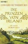 Die Prinzen von Irland - Edward Rutherfurd