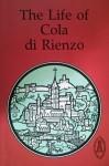 The Life Of Cola Di Rienzo - John Wright, Alberto Maria Ghisalberti