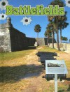 Battlefields - Jennifer Blizin Gillis
