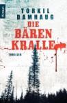 Die Bärenkralle Thriller - Torkil Damhaug, Knut Krüger