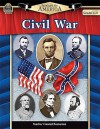 Spotlight on America: Civil War - Robert W. Smith