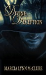 Divine Deception (Love Notes #7) - Marcia Lynn McClure