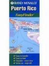 Rand Mc Nally Puerto Rico Easyfinder (Rand Mc Nally Easyfinder) - Rand McNally