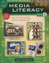 Media Literacy, Grade 6 - Melissa Hart