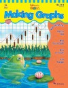 Funtastic Frogs Making Graphs, Grades K - 2 - Jill Osofsky