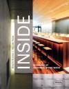 Inside: Interiors of Concrete Stone Wood - Sibylle Kramer, Iris Van Huelst