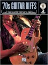 '70s Guitar Riffs - Hal Leonard Publishing Company