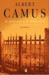 O Avesso e o Direito seguido de discurso da Suécia - Sousa Victorino, Albert Camus